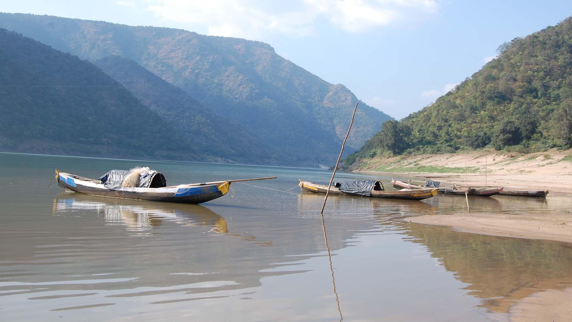 Maruthi Tourism Papikondalu