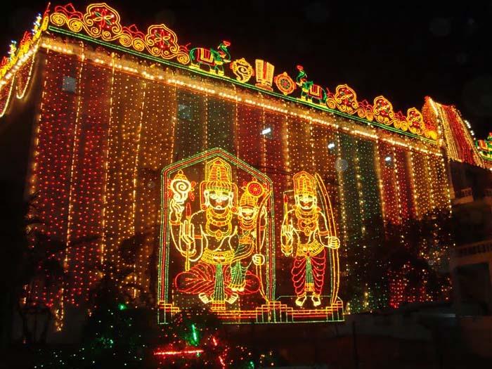 Bhageeradhi papikondalu bhadrachalam packages yatra trip tour